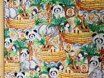 Jungle ark Material - animal Fabric - Price Per Metre